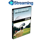 How To Break 80<br />&nbsp;Draw DVD